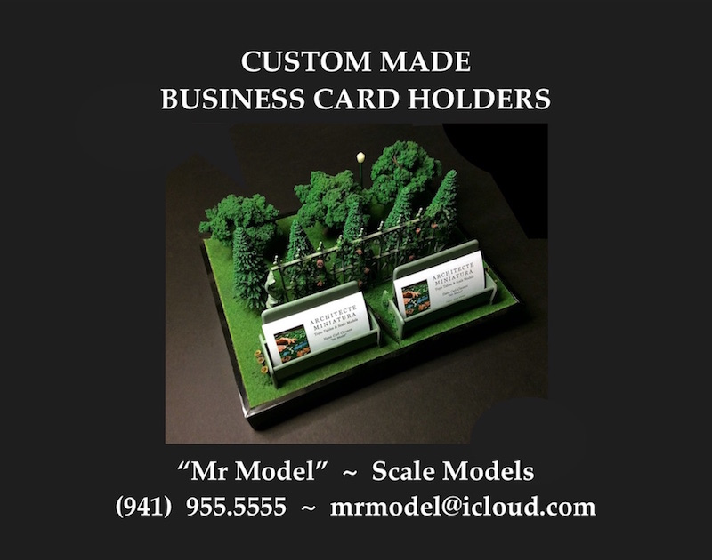 Business Card Holder 1